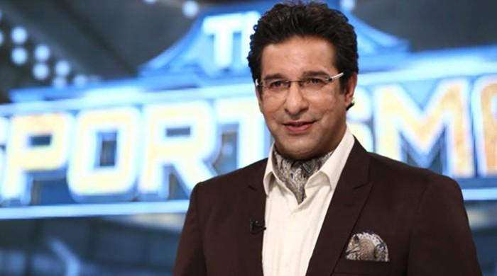 Wasim Akram says tired of giving advice to Pakistani team