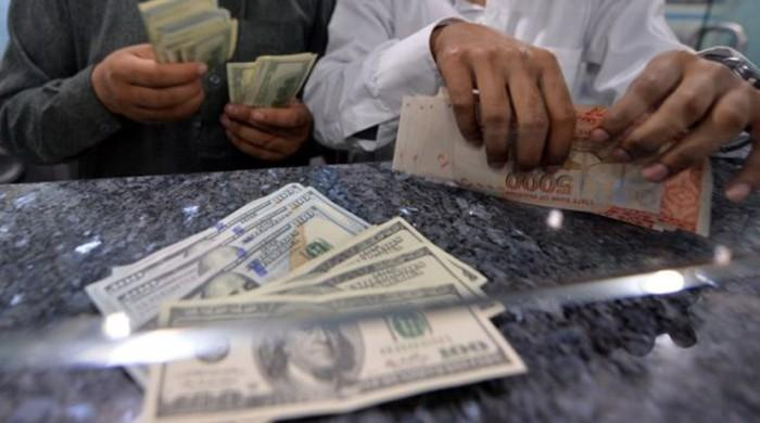 US dollar continues its upward trajectory against Pakistan rupee