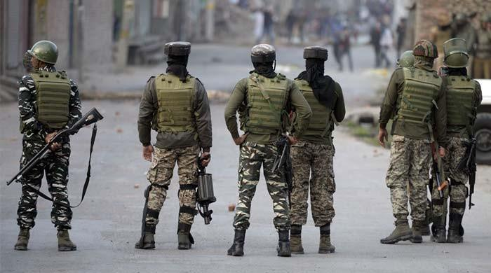 Indian forces martyr two more youth in Indian Occupied Kashmir