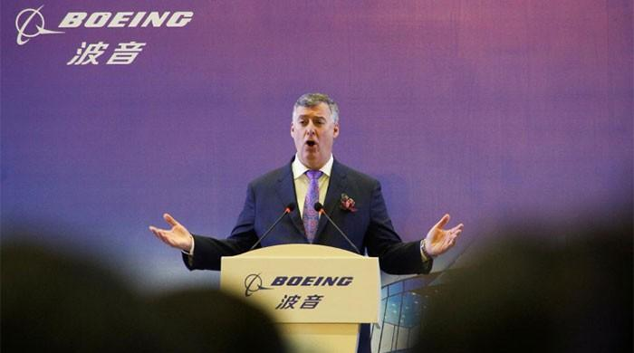 Boeing says sorry for MAX 737 crashes, promises to learn lessons