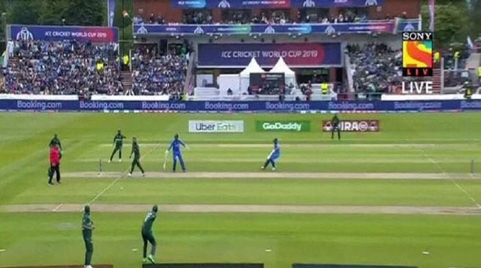 Could better fielding have saved Pakistan the World Cup match against India?