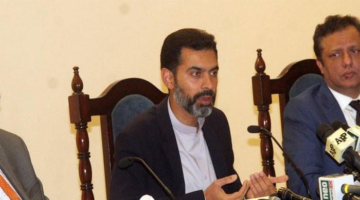 Economic crisis over, future is bright: SBP Governor Reza Baqir