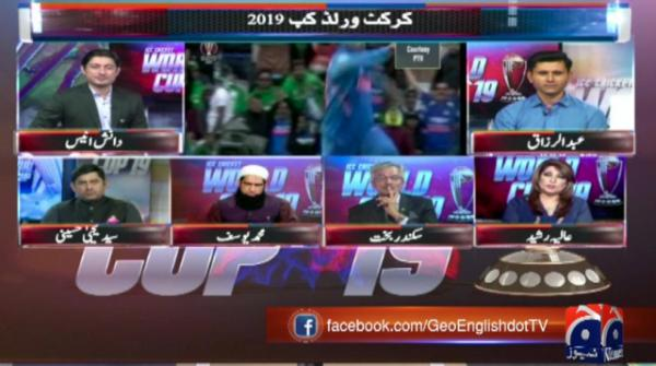 Disheartened by India's win, analysts criticise Pakistan team over World Cup face-off