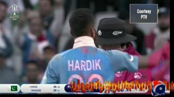 ICC defend India-Pakistan finish as pundits slam ´farce´