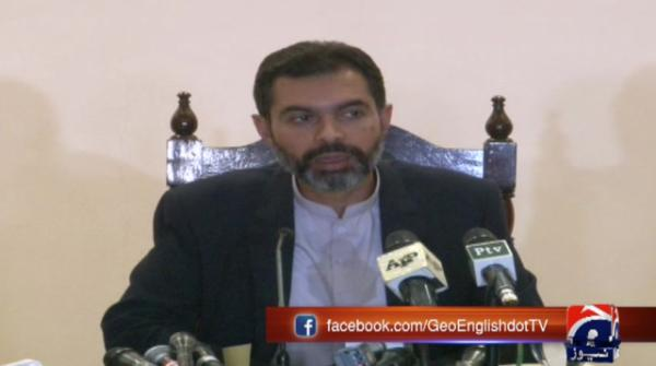 SBP's Baqir talks market-based exchange rate in first presser as governor