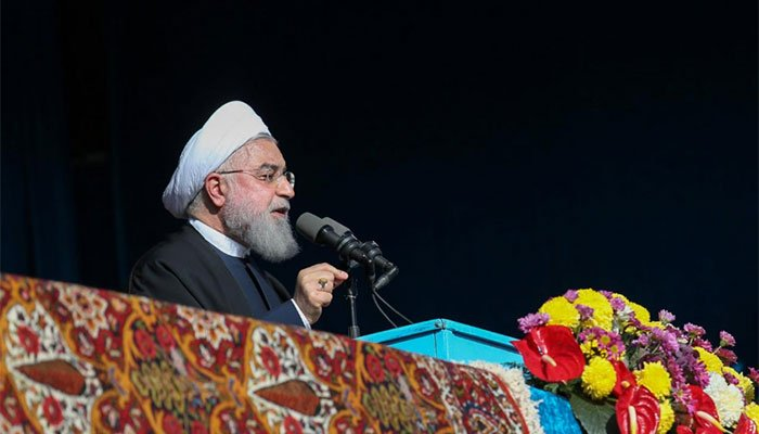 Iran will not wage war against any nation: Iranian president | World
