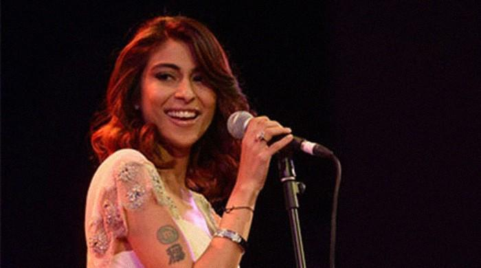 Meesha Shafi challenges Punjab governor in LHC for rejecting appeal