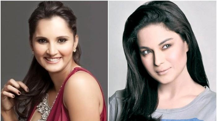 Sania Mirza lashes out at Veena Malik, says she's not Pakistan team's 'mother or dietician'