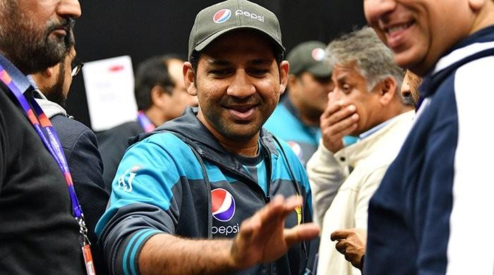 PCB rubbishes media reports on grouping against Sarfaraz