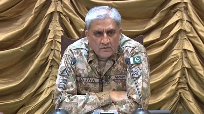 Full spectrum of threat demands comprehensive national response: COAS