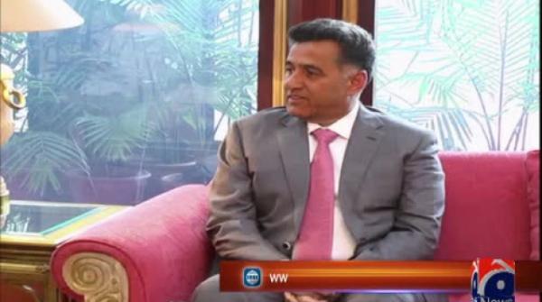 DG ISI Lt Gen Faiz Hameed calls on PM Imran