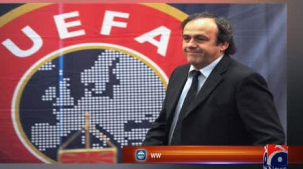 Ex-UEFA chief Michel Platini arrested in 2022 World Cup probe
