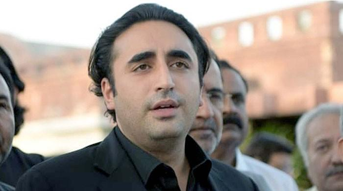 Bilawal Bhutto appreciates MQM's effort to support Zardari's production order