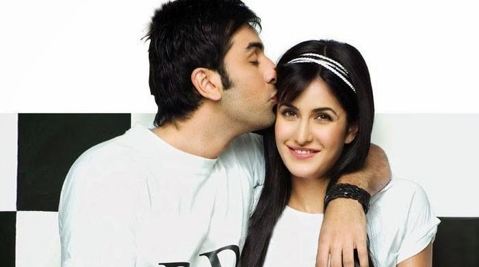 Katrina Kaif opens up about her break up with Ranbir Kapoor