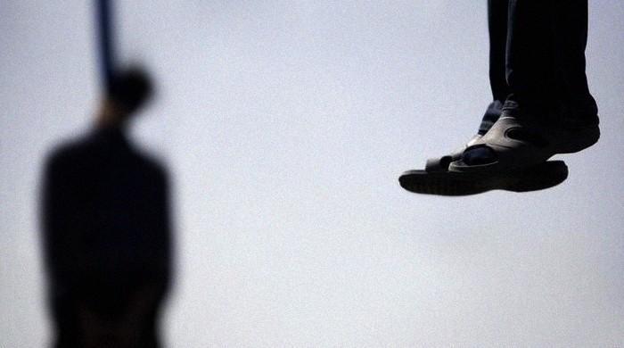 Rapist and murderer hanged to death in Pakistan