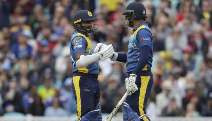 Lasith Malinga leads Sri Lanka to shock win over England