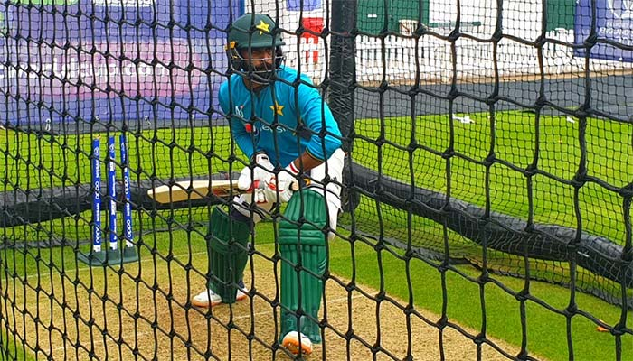 Pakistan's morale has not dipped ahead of South Africa clash: Sarfaraz