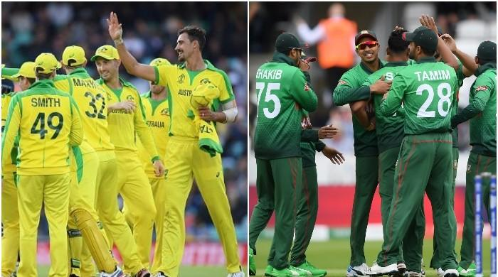 World Cup 2019: Australia vs Bangladesh preview