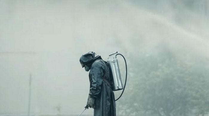 HBO's 'Chernobyl' gets mixed reviews from disaster's survivors
