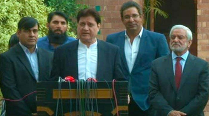 Special PCB committee to review Pakistan team performance in World Cup