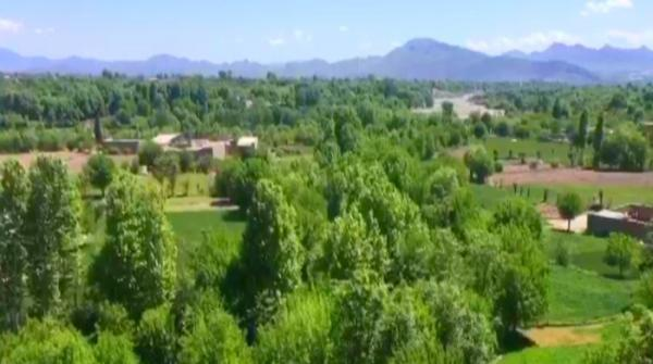 Boosting tourism in Parachinar