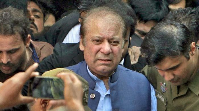 IHC rejects Nawaz Sharif's plea for bail on medical grounds
