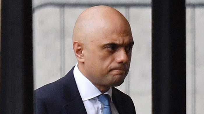 Sajid Javid thrown out of race for next British PM