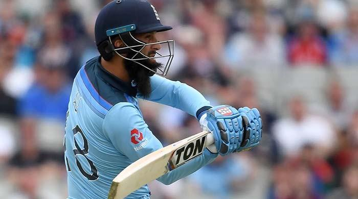 Moeen Ali proud to be part of England's ODI revolution