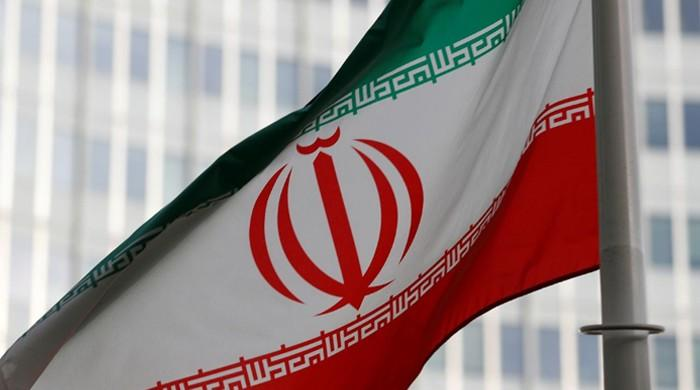 Iran, US in war of words after US drone shot down