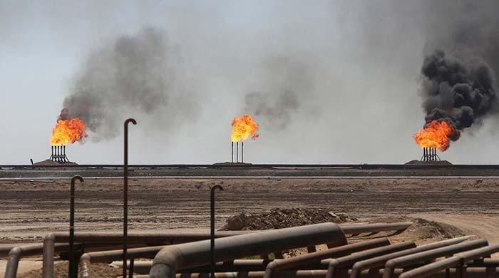 Exxon's $53 billion Iraq deal hit by contract snags, Iran tensions