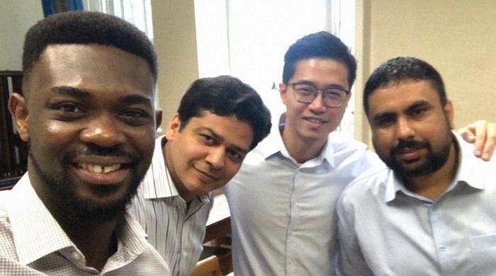 Cambridge University students design energy efficiency model for Punjab