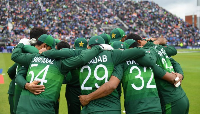 We can beat any team, declares Pakistan coach