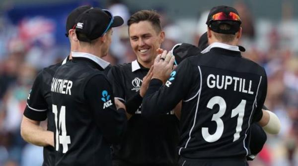 New Zealand edge nail-biter against West Indies