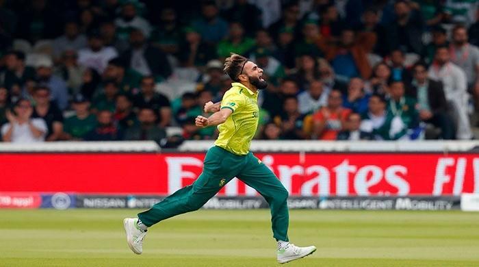 Pakistan vs South Africa: Imran Tahir memes that'll make your day