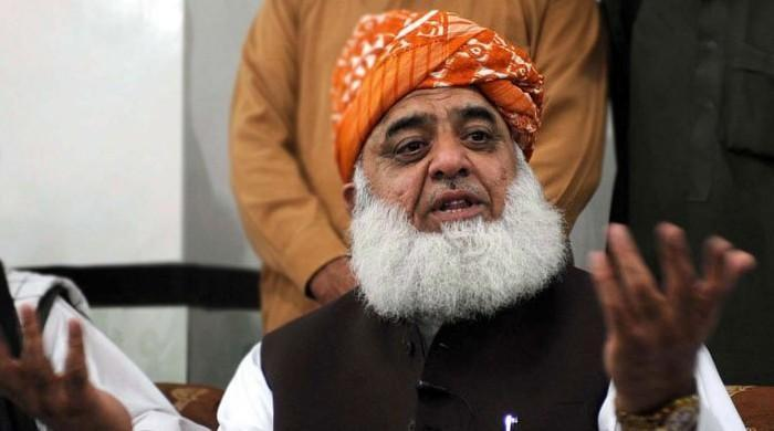 Fazl calls opposition leaders to extend APC invitation