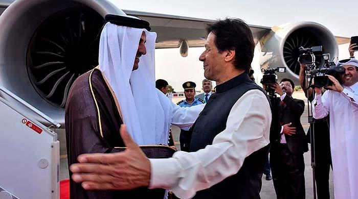Qatar announces $3 billion investment in Pakistan