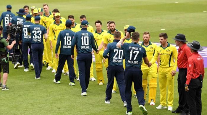 Australia vs England: Five classic World Cup moments