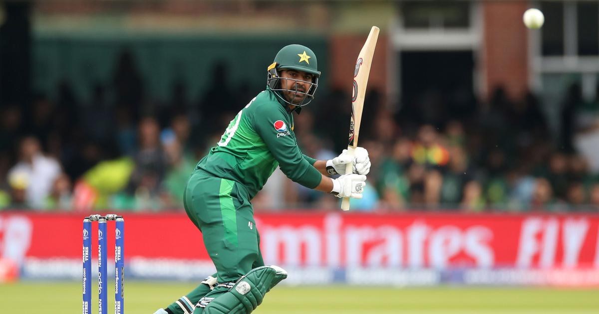 Babar Azam keeps Pakistan in semi hunt
