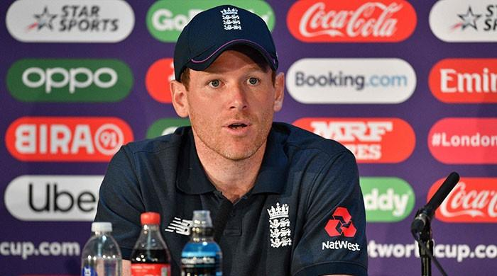 Won't tell fans how to react to Smith, Warner, says England skipper Eoin Morgan