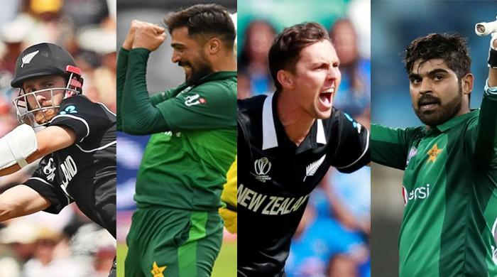 World Cup 2019: Players to look out for in Pakistan vs New Zealand encounter