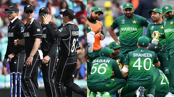 World Cup 2019: Pakistan vs New Zealand match preview