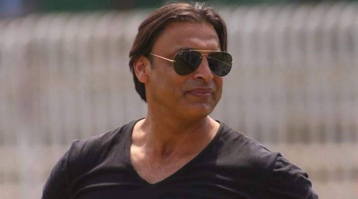 Shoaib Akhtar gets fastest one million subscribers on YouTube