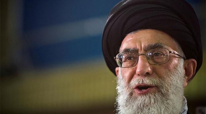 Iran says US sanctions on Khamenei mean end of diplomacy