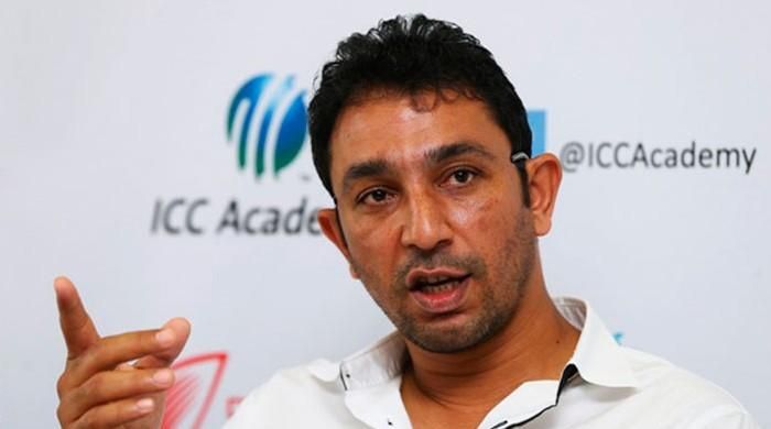 Pakistan bowling coach Azhar Mahmood hopes New Zealand's bad day is tomorrow