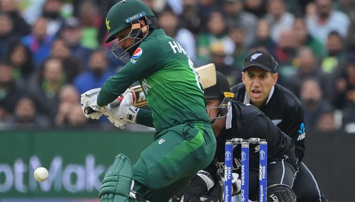 Pakistan vs New Zealand live score updates - World Cup 2019 | Sports