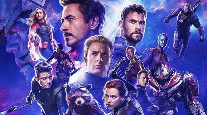 Disney adds scene to 'Avengers: Endgame' as film nears box-office record