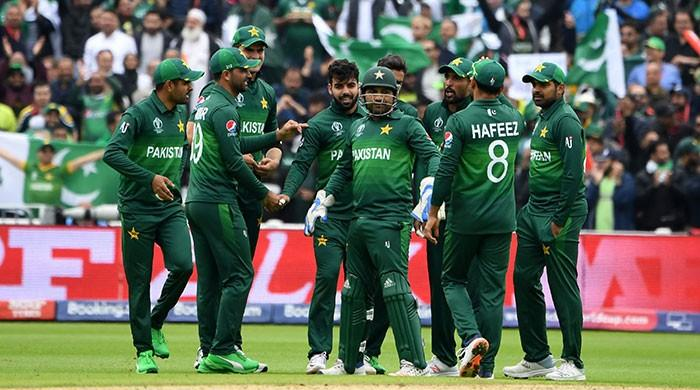 Have Pakistan discovered their perfect playing XI?