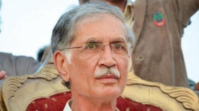 Have mitigated reservations of BNP, says Defence Minister Khattak