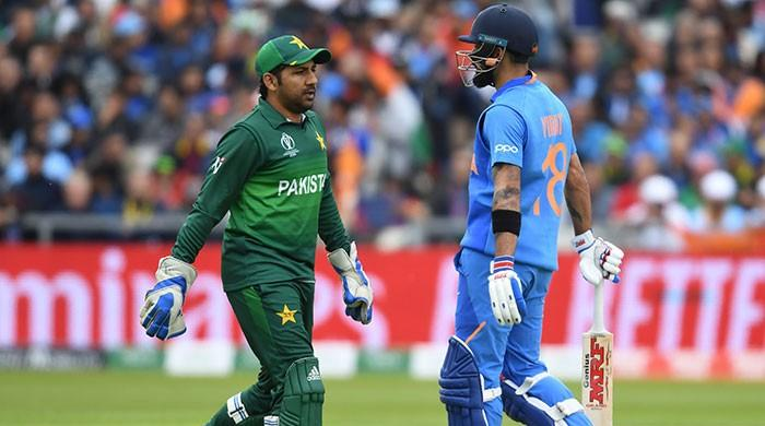 Is an India-Pakistan World Cup semi-final still possible?