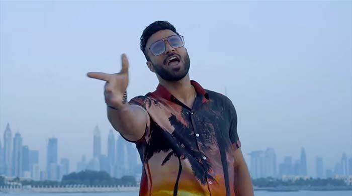 British-Pakistani Youtuber Rahim Pardesi's song 'Enta Habibi' crosses one million views in five days